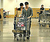 Photo of Ryan Phillippe and Abbie Cornish Shopping at Ikea