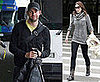 Emily Blunt and John Krasinski Thaw Out After Park City