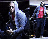 Ryan Gosling Goes Home