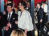Photos of Tom Cruise and Katie Holmes Leaving the German Premiere of Valkyrie