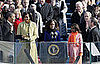 What Was Your Favorite Part of President Obama&#039;s Inauguration?