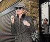 Photo of Kate Moss Out in London 2009-01-30 13:37:59
