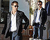 Clive Owen Makes Shopping Look Hot