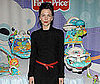 Photo at Maggie Gyllenhaal at the Launch of Fisher-Price's Precious Planet BabyGear