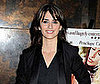 Photo of Penelope Cruz at a Vicky Cristina Barcelona Screening in London