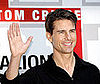 Photos of Tom Cruise at a Valkyrie Photo Call in Rome