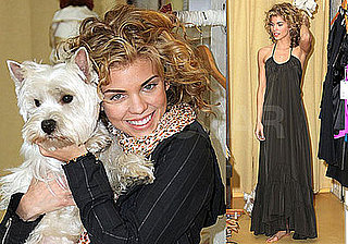 Photos of AnnaLynne McCord Shopping in LA