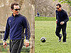 Matthew McConaughey Does His Best Beckham