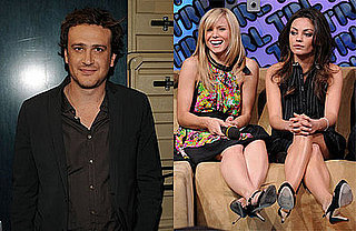 Forgetting Sarah Marshall Cast on TRL