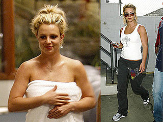 Britney Spears Starts Rehearsing for How I Met Your Mother