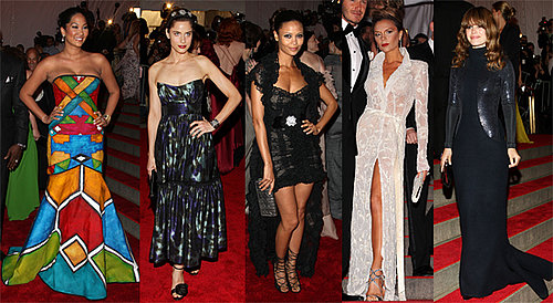 Who Was the Worst Dressed at the Costume Gala?