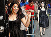 America Ferrera on The Late Show May 15, 2008