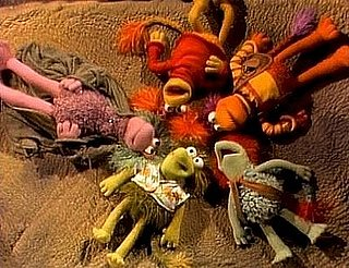 Fraggle Rock Movie