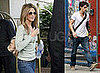 Jennifer Aniston And John Mayer's Hot Date At The Waverly Inn