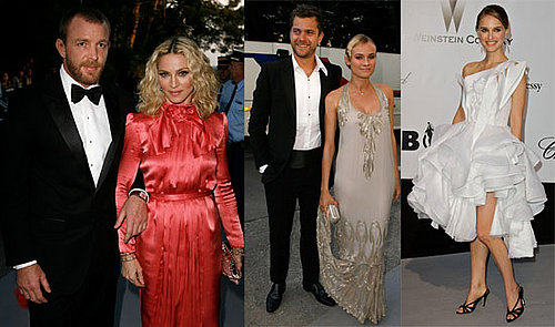 2008 Amfar Cinema Against AIDS