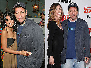 "Photos of Adam Sandler and Emmanuelle Chriqui at the LA Premiere of ""You Don't Mess With the Zohan"""