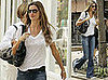Gisele Bundchen Has Lunch in NYC with Tom Brady&#039;s Parents, Tom Sr. and Galynn