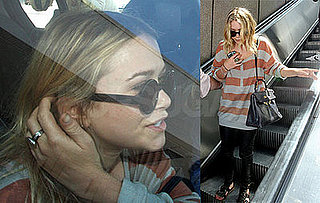 Photos of Mary Kate After Rumors Of A Rift Between Olsen Twins