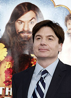 Has Mike Myers Lost His Touch?