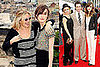 Sienna Miller, Keira Knightley, Matthew Rhys at The Edge of Love Photocall