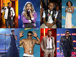 Photos and Video of Performances at 2008 BET Awards