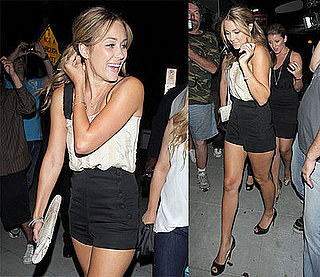 Photos of Lauren Conrad Out in Hollywood on July 2