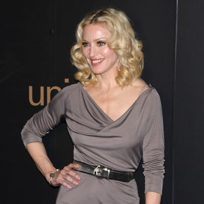 18. Madonna