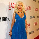 88. Christina Aguilera