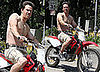 Photos of Mark Wahlberg Shirtless