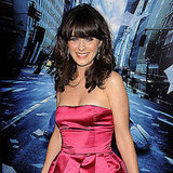 100. Zooey Deschanel