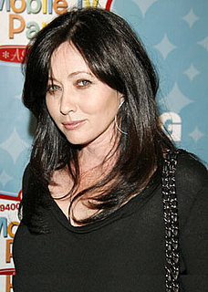 Shannen Doherty Returning to 90210