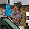 Photo of Britney Spears at Recording Studio