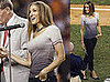Photos of Sarah Jessica Parker and Sheryl Crow at 79th All-Star Game in Yankee Stadium