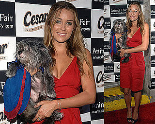 Photos of Lauren Conrad at Paws For Style