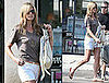 Photos of Jennifer Aniston in LA July 16