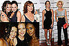 Photos of Leighton Meester, Diane Kruger, Lindsay Price, Brooke Shields at Longchamp 60th Anniversary Party