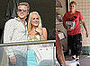 Photos of Heidi Montag and Spencer Pratt Looking At Homes in Malibu