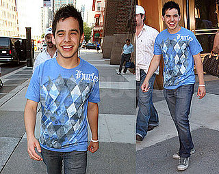 "David Archuleta's ""Crush"" — Love It or Leave It?"