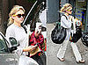 Photos of Ashley Olsen in New York City