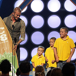 Condensed Sugar: The Teen Choice Awards Is Fun Even for Adults