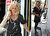 Photos of Sienna Miller at the Gas Station
