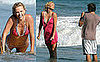 Charlize Theron Bikini Photos