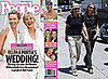 Photos of Ellen DeGeneres and Portia de Rossi&#039;s Wedding