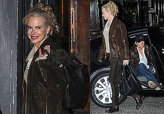 Photos of Nicole Kidman and Keith Urban in Sydney, Australia