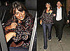 Photos of Penelope Cruz and Harvey Weinstein at Cipriani Restaurant in London