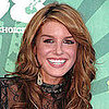 Shenae Grimes on Being &quot;The New Brenda&quot; (or Not) on 90210