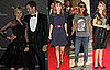 Photos of Joshua Jackson, Diane Kruger, Natalie Portman at the Venice Film Festival