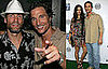 Photos of Matthew McConaughey, Camila Alves, Woody Harrelson, Kay McConaughey at Surfer, Dude Premiere Afterparty