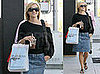 Photos of Reese Witherspoon Shopping in LA 2008-09-08 16:30:37