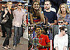 Photos of Celebrities Like Natalie Portman, Donald Trump, Tobey Maguire at US Open Finals